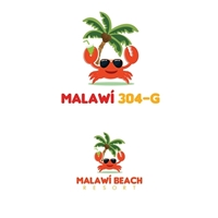 Malawí 304-G, Logo e Identidade, Viagens & Lazer