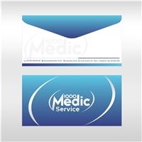 Service 1000Medic, Logo e Identidade, Outros