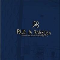 Ruis & Barbosa Desenvolvimento Empresarial, Logo e Identidade, Consultoria de Negócios