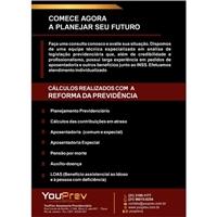 YouPrev, Peças Gráficas e Publicidade, Advocacia e Direito
