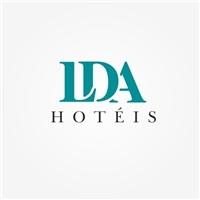 Lda hoteis, Logo e Identidade, Viagens & Lazer