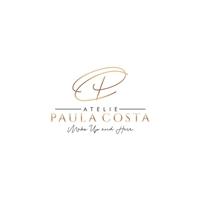 Atelie Paula Costa, Logo e Identidade, Beleza