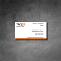 Tag18, Logo e Identidade, Marketing & Comunicação