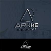 arkke Projetos, Logo e Identidade, Arquitetura