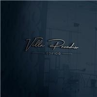 Edifício Villa Paradiso, Logo e Identidade, Construção & Engenharia