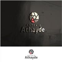 É particular. Individual. Antonio Inácio de Athayde, Logo e Identidade, Fotografia