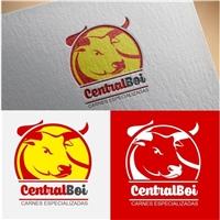 Centralboi, Logo e Identidade, Animais