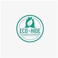 ECO-HIDE for a better environment, Logo e Identidade, Decoração & Mobília