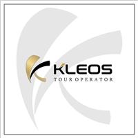 Kleos Turquia , Logo e Identidade, Viagens & Lazer