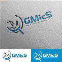 Grupo de Extensão em Microbiologia do Solo - GMicS, Logo e Identidade, Tecnologia & Ciencias