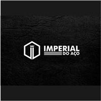 Imperial Do Aço, Logo e Identidade, Construção & Engenharia