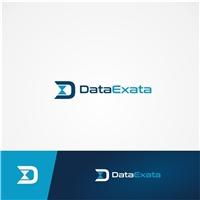 Data Exata, Logo e Identidade, Computador & Internet