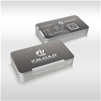 iCalculo Contabilidade Inteligente , Logo e Identidade, Contabilidade & Finanças