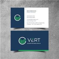 Vert Agrotecnologia, Logo e Identidade, Outros