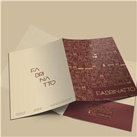 Fabrinatto, Logo e Identidade, Decoração & Mobília