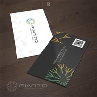 Fianto, Logo e Identidade, Tecnologia & Ciencias