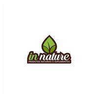 In Nature, Logo e Identidade, Saúde & Nutrição