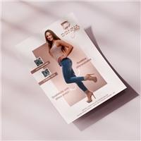 Donna jeans , Peças Gráficas e Publicidade, Roupas, Jóias & acessórios