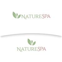 Nature Spa, Logo e Identidade, Beleza