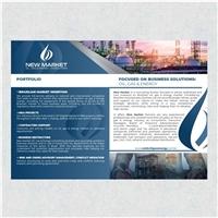 New Market Oil Gas & Energy Consultoria Ltda., Web e Digital, Consultoria de Negócios
