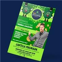 netsortepremiada, Peças Gráficas e Publicidade, Marketing & Comunicação