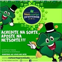 Netsortepremiada, Web e Digital, Marketing & Comunicação