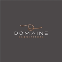 DOMAINE ARQUITETURA, Logo e Identidade, Arquitetura