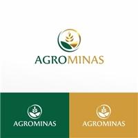 Minas Cereais Agronegócios Ltda , Logo e Identidade, Logística, Entrega & Armazenamento