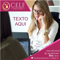 Nome Produto CELF CONGRESSO DE EMPREENDEDORISMO E LIDERANÇA FEMININO, Web e Digital, Consultoria de Negócios