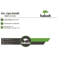 Balooh, Logo e Identidade, Pets