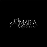 Maria Malícia, Logo e Identidade, Roupas, Jóias & acessórios