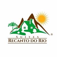 Suítes Recanto do Rio , Logo e Identidade, Viagens & Lazer