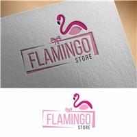 Flamingo Store, Logo e Identidade, Outros