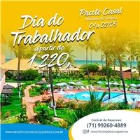 HOTEL RESORT COSTA DOS COQUEIROS, Web e Digital, Viagens & Lazer