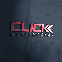 Click Multimarcas, Logo e Identidade, Automotivo