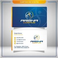 Arena Corpus, Logo e Identidade, Esportes