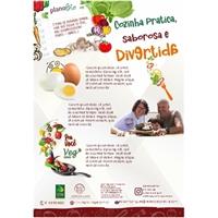 planoBio.com.br, Peças Gráficas e Publicidade, Alimentos & Bebidas