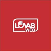 LUVASWEB, Logo e Identidade, Saúde & Nutrição