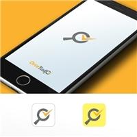 Orce Tudo, Logo e Identidade, Construção & Engenharia