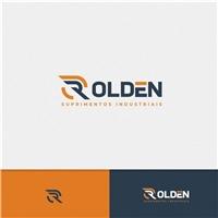 Rolden - Soluções Industriais, Logo e Identidade, Outros