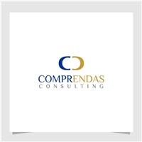 Comprendas, Logo e Identidade, Consultoria de Negócios