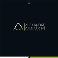 Alexandre Annibale, Logo e Identidade, Odonto