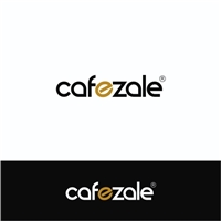 Cafezale, Logo e Identidade, Alimentos & Bebidas