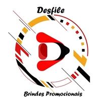 Desfile Brindes Promocionais, Logo e Identidade, Marketing & Comunicação