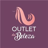 Outlet da Beleza, Logo e Identidade, Beleza