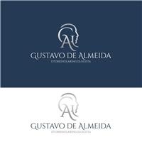 Gustavo de Almeida, Logo e Identidade, Saúde & Nutrição