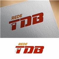 REDE TDB (Tudo De Bom), Logo e Identidade, Automotivo