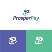 ProsperPay, Logo e Identidade, Contabilidade & Finanças