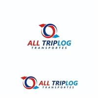 all triplog transprtes ltda, Logo e Identidade, Outros