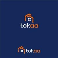 Tokaa, Logo e Identidade, Imóveis
